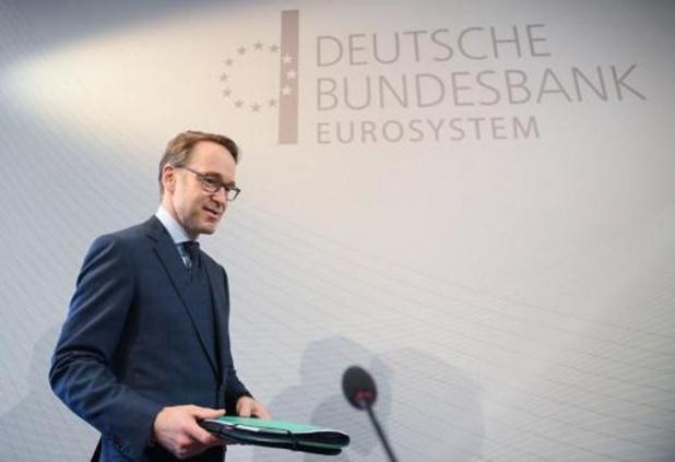 La justice allemande demande à la BCE de justifier son programme anti-crise