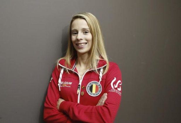 Dorien Motten témoigne à son tour des mauvais traitements réservés aux gymnastes