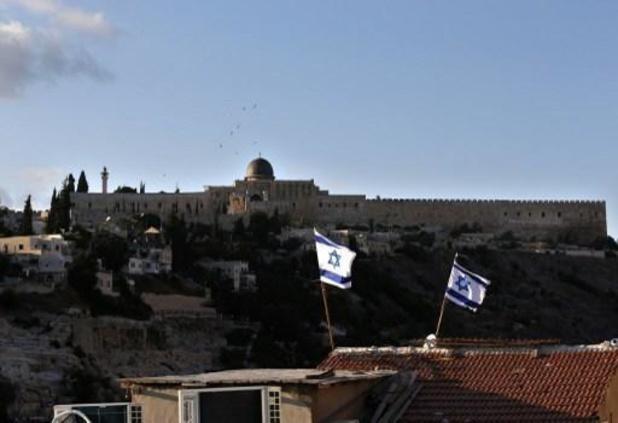 """La justice européenne valide l'étiquetage """"colonies israéliennes"""""""