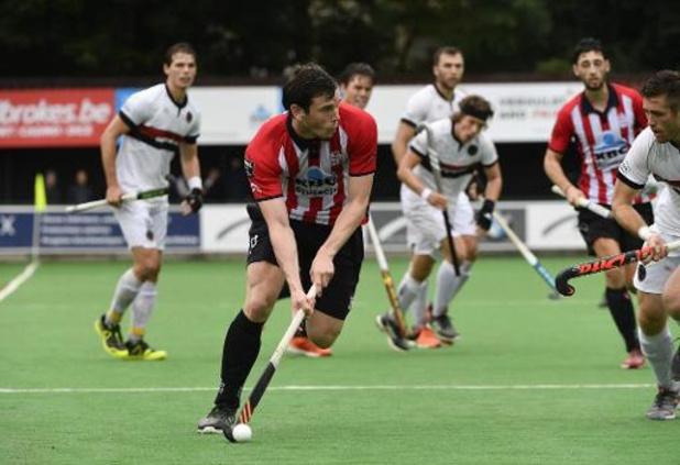 Indoor Red Lions missen start met zware nederlaag tegen Duitsland