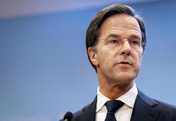 Dag van de waarheid voor Nederlandse regering