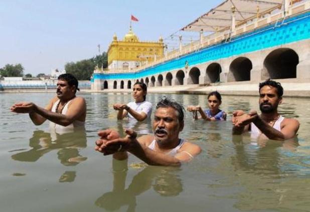 Recordaantal nieuwe coronagevallen in India