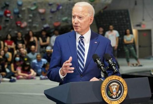 """USA: Biden renonce à revenir dans le traité """"Ciel ouvert"""" et s'en prend à la Russie"""
