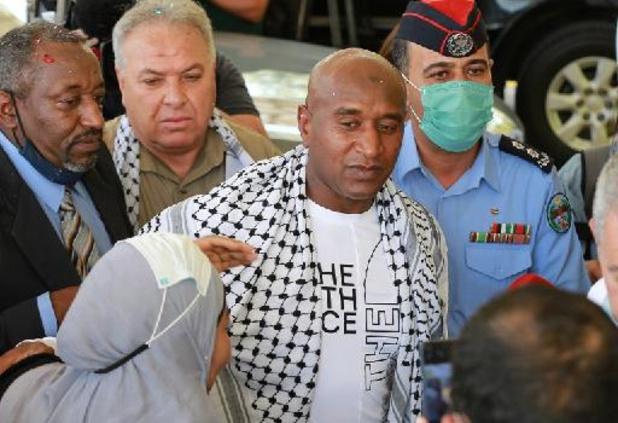 Libération d'un Jordanien détenu 20 ans en Israël pour un attentat
