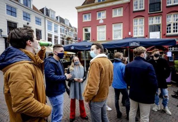 Zorgbestuurders vragen Nederlandse regering te stoppen met testevenementen