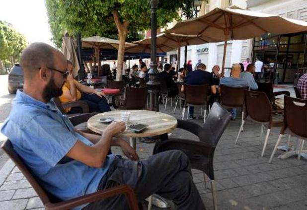 Waalse horeca mag terrassen uitbreiden tot 100 m2 zonder vergunning