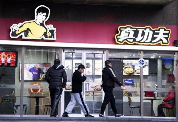 La fille de Bruce Lee réclame des millions à une chaîne de fast food chinoise