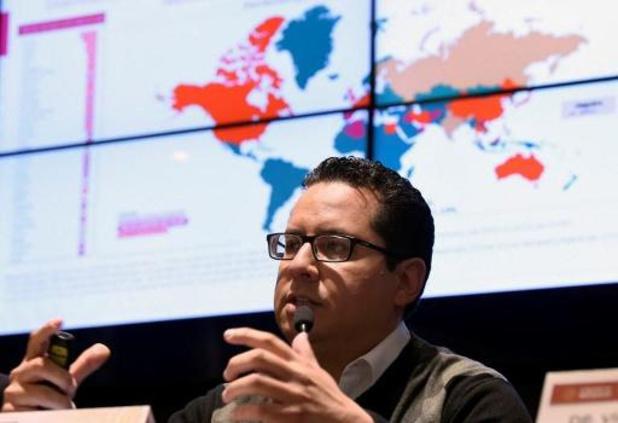 Opnieuw dagrecord van nieuwe besmettingen in Mexico