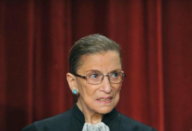 USA: la dépouille de la juge Ruth Bader Ginsburg va être exposée à la Cour suprême puis au Capitole