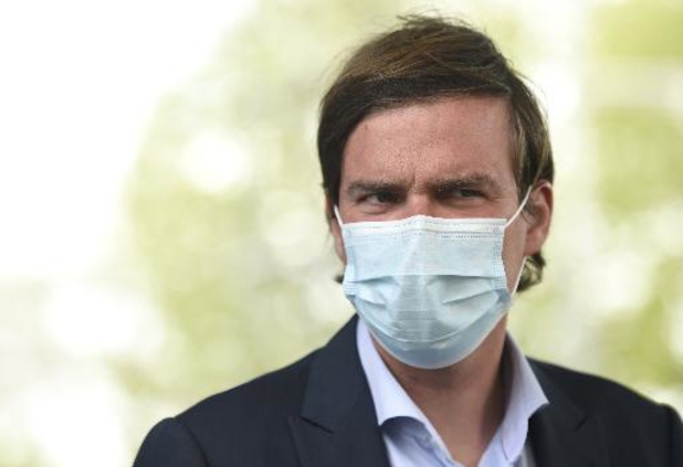 Gand va progressivement lever l'obligation du port du masque dans ses rues