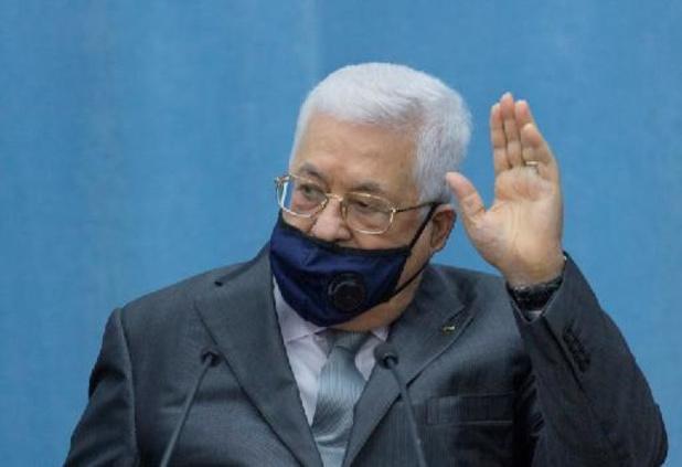 Palestijnse verkiezingen worden uitgesteld