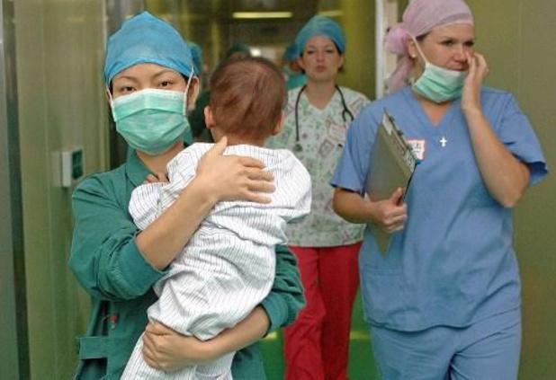 Vorig jaar 84 baby's geboren met 'vermijdbare aandoening'