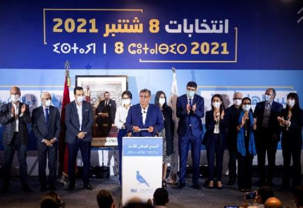 """Maroc: le vainqueur des élections salue une """"volonté populaire de changement"""""""