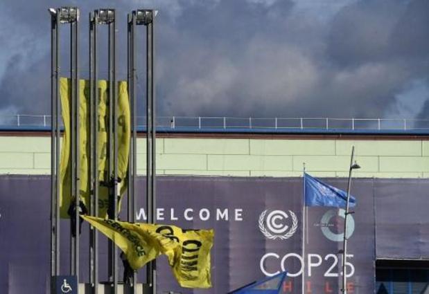 Réchauffement climatique: Greenpeace attaque l'Espagne en justice