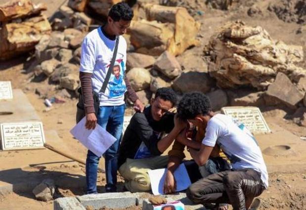 Noorse hulporganisatie waarschuwt voor ergste hongersnood ooit in Jemen