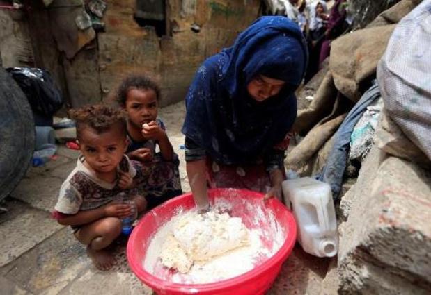 Conflit au Yémen: l'ONU avertit contre une aggravation de l'insécurité alimentaire
