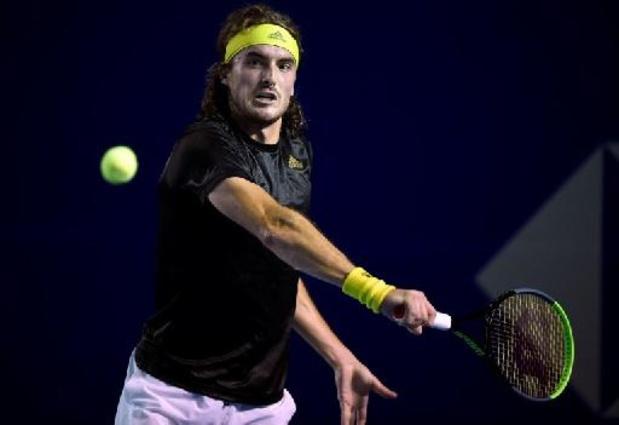ATP Miami - Stefanos Tsitsipas sorti par Hubert Hurkacz en quarts de finale