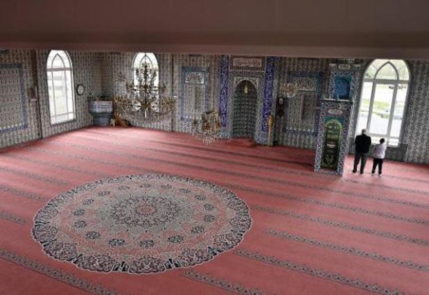 Moslimexecutieve wil beveiligingsplan voor plaatsen van islamitische eredienst