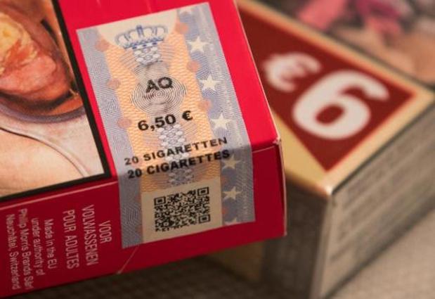 Illegale sigarettenfabriek ontmanteld in Koksijde