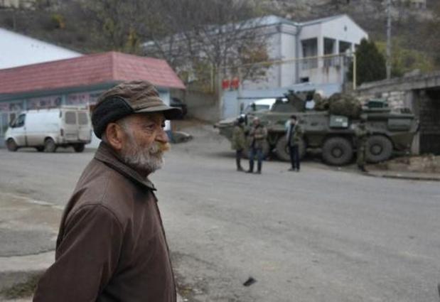 Armenië en Azerbeidzjan willen nieuwe grenslijn vastleggen