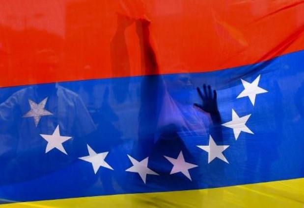 Europese Unie verklaart ambassadeur Venezuela op haar beurt 'persona non grata'