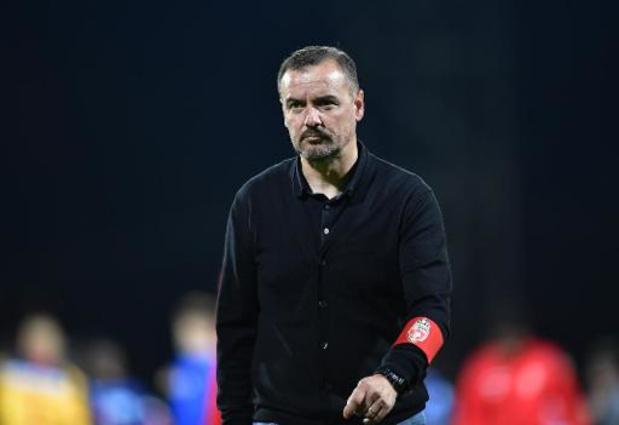 La valse des entraîneurs 2020-2021 en Jupiler Pro League