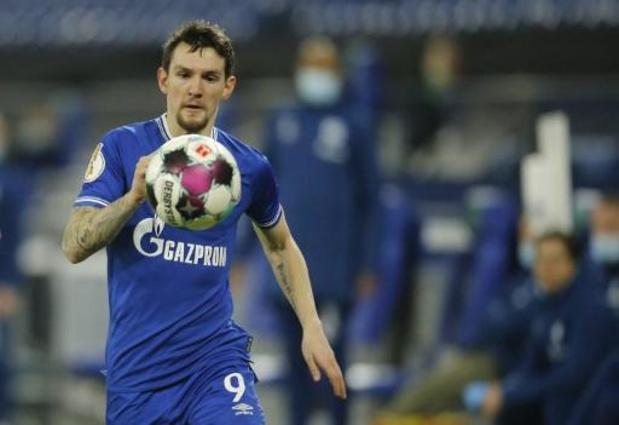Les Belges à l'étranger - Raman et Schalke 04 à nouveau battus