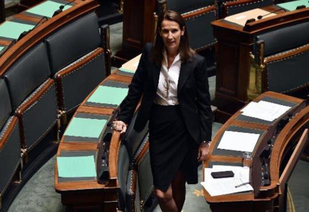 Premier Wilmès geeft expertenadviezen vrij