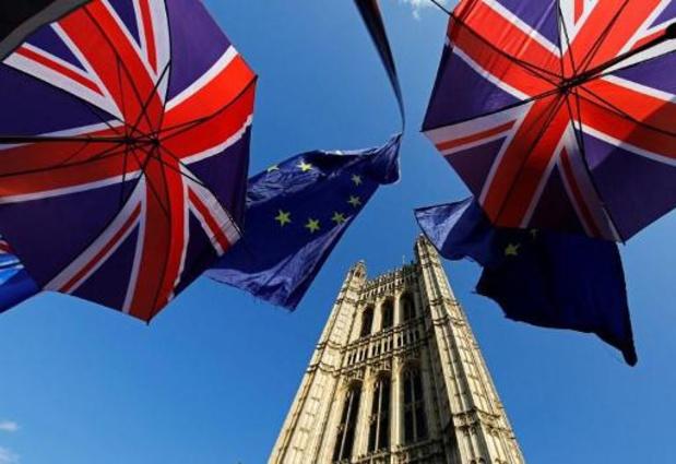 Le Royaume-Uni échappe à la récession au 3e trimestre avec un PIB en hausse de 0,3%