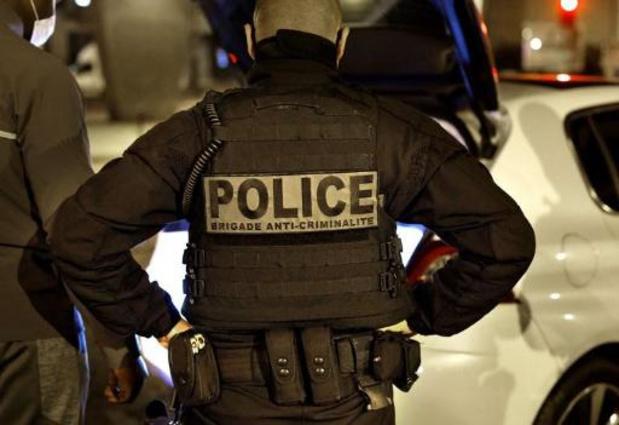 Man onthoofd in regio Parijs