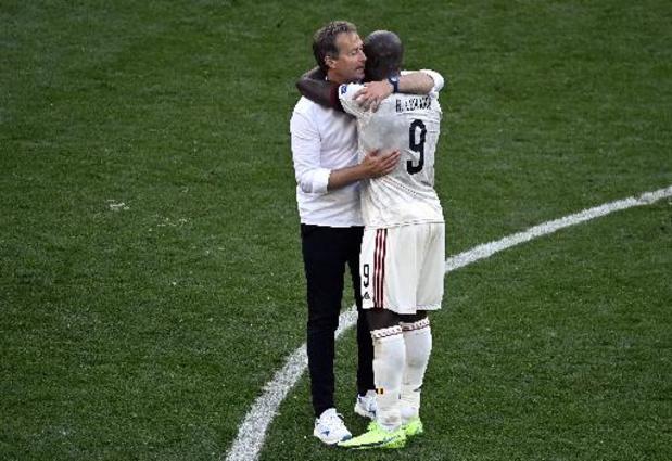"""EK 2020 - Hjulmand ondanks nederlaag tegen België: """"Ben zo trots op mijn team"""""""