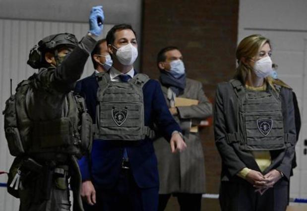 'De pandemiewet wordt een vrijgeleide voor noodmaatregelen'