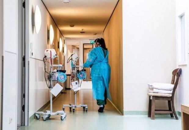 Minder dan honderd coronapatiënten in ziekenhuizen in Nederland