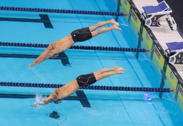 EK zwemmen wordt naar 2021 verzet