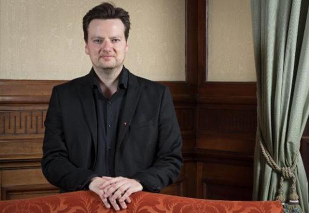 Elu dès le premier tour, François De Smet est le nouveau président de DéFI