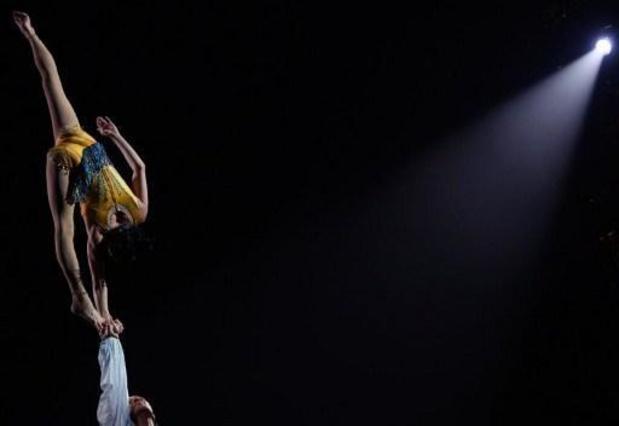 """Cirque du Soleil komt terug naar België met """"Corteo"""""""