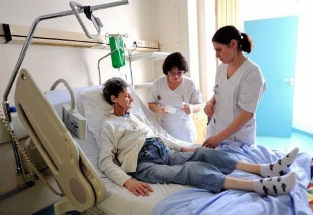 Le secteur des soins de santé dans le top 3 des employeurs les plus attractifs
