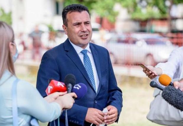 La Macédoine du Nord s'aligne de plus en plus sur la politique étrangère de l'UE