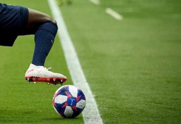 Orlando se retire du tournoi de la ligue féminine US de foot après des tests positifs