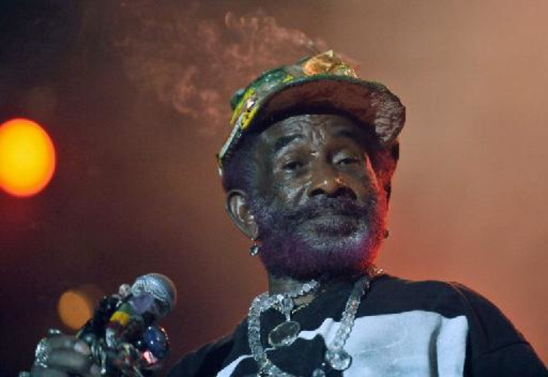 Reggae-producer Lee 'Scratch' Perry overleden