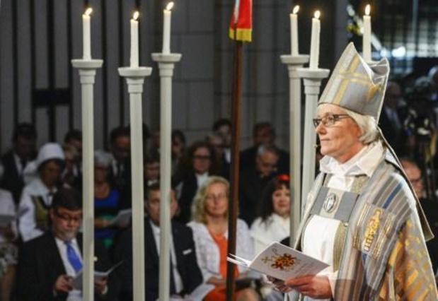 Les femmes prêtres désormais plus nombreuses que les hommes en Suède