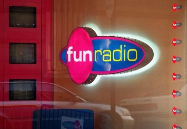 Incendie dans les locaux de Fun Radio Belgique situés à Forest