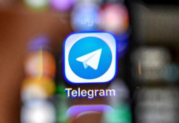 Rusland gaat berichtenapp Telegram niet langer blokkeren