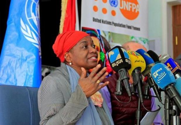 VN: Miljoenen vrouwen wereldwijd zijn geen baas over eigen lichaam