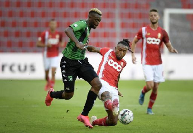 Transfer Deadline Day - Antwerp versterkt zich met Guy Mbenza (Cercle Brugge) en Nana Ampomah