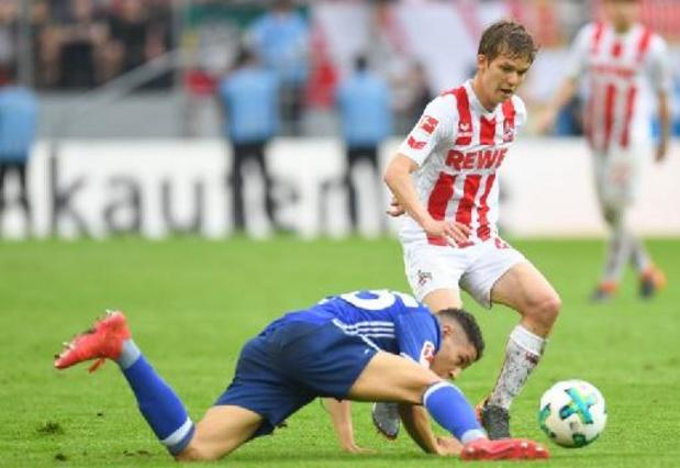 Jupiler Pro League - KV Oostende strikt Franse middenvelder Vincent Koziello