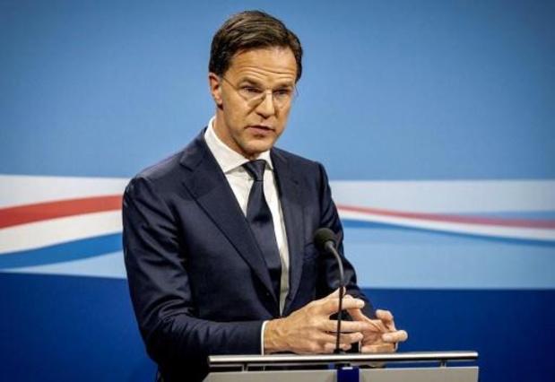 Pays-Bas: scandale dans l'administration fiscale, le gouvernement sur la sellette