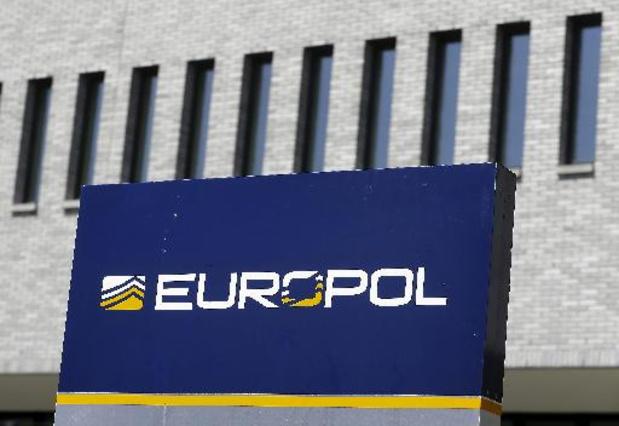 Actie Europol tegen kinderhandel: 92 minderjarige slachtoffers, 33 arrestaties