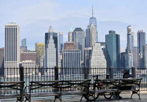 Opnieuw daling overlijdens in New York