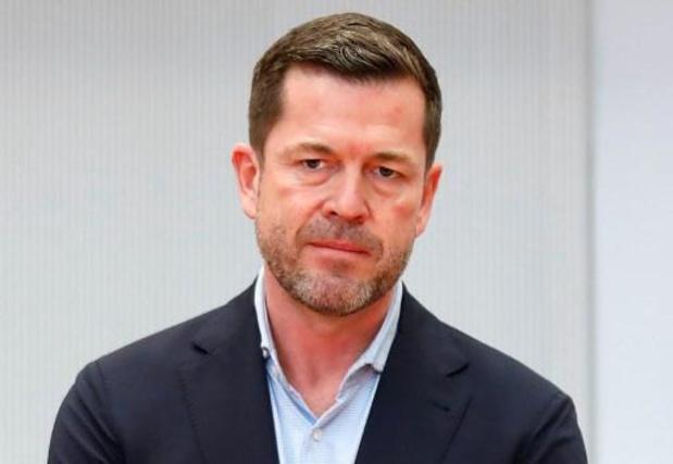 Oostenrijk houdt ex-politicus en inlichtingenofficier aan in onderzoek Wirecardschandaal